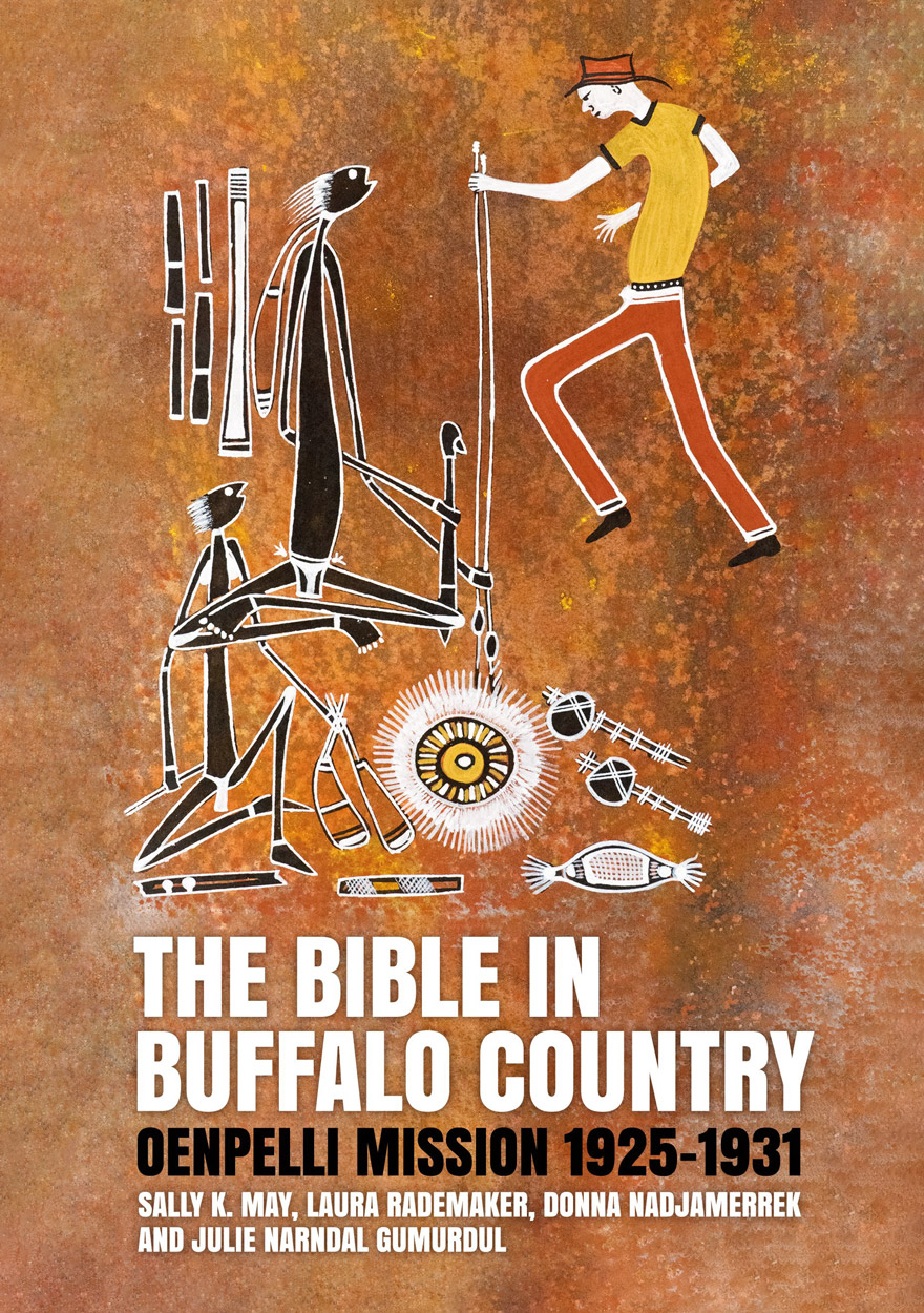 The Bible in Buffalo Country