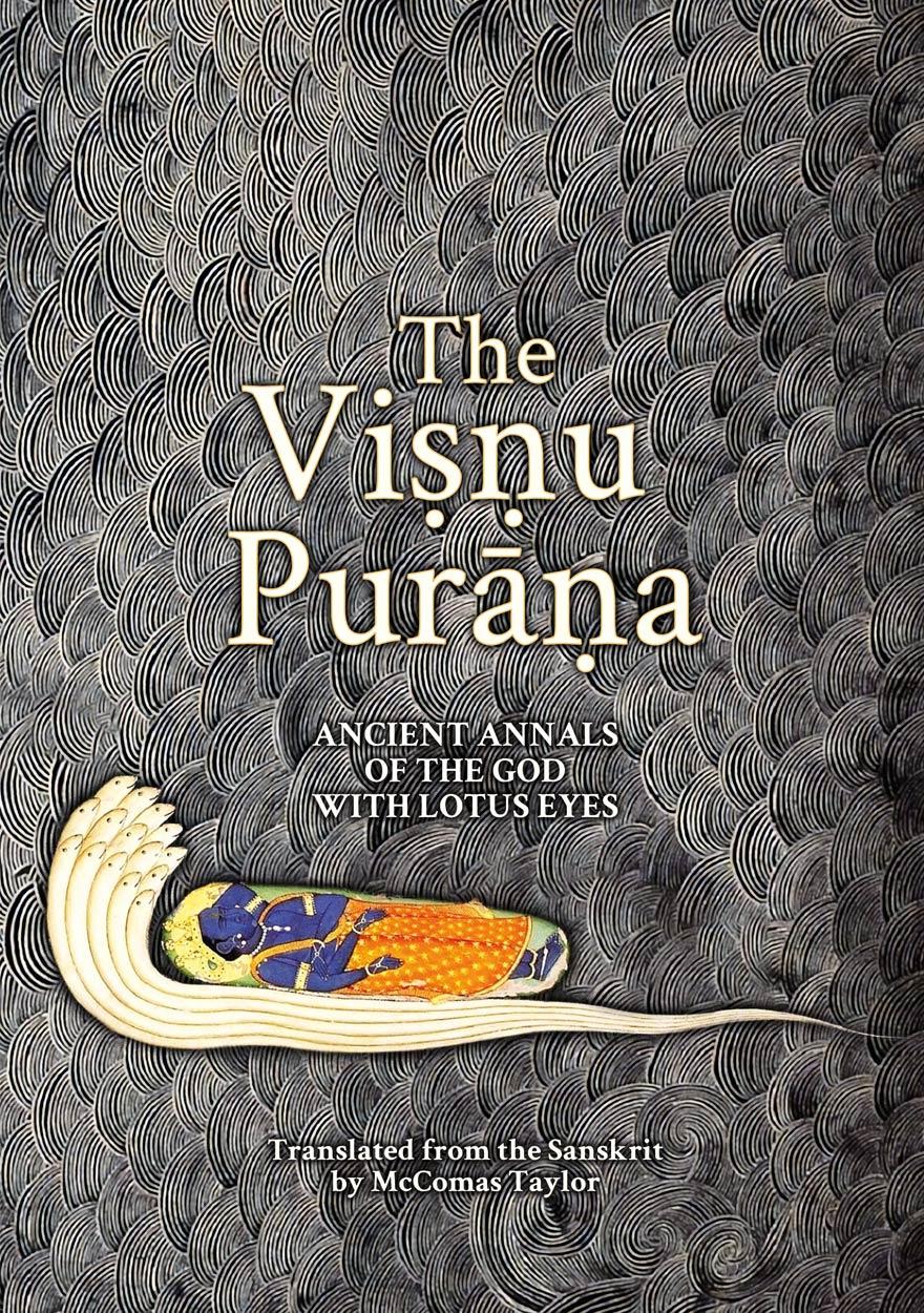The Viṣṇu Purāṇa