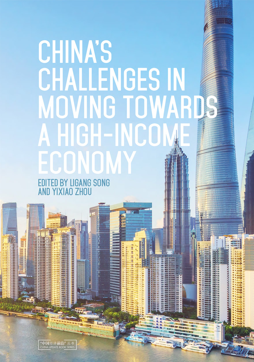 China's Challenges in Moving towards a High-income Economy