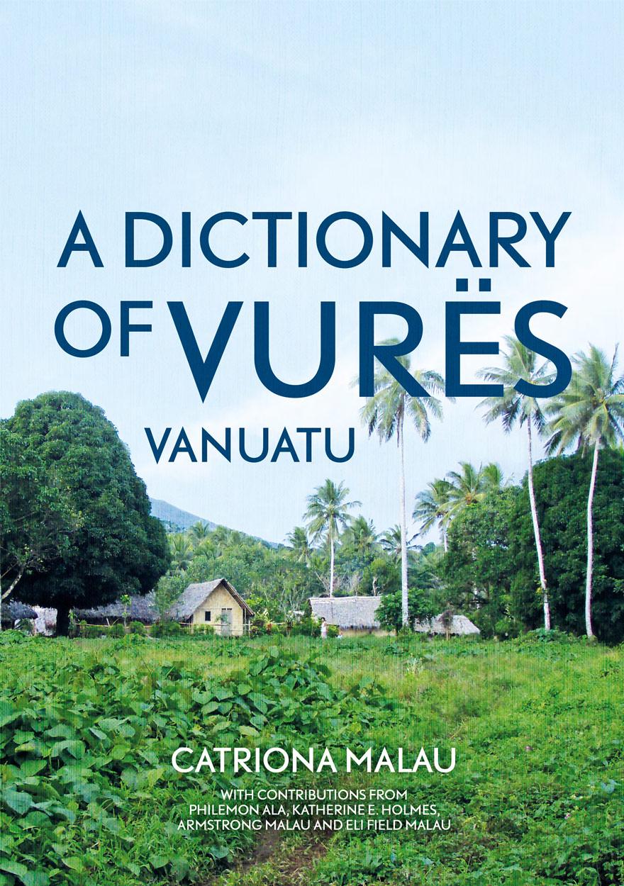 A Dictionary of Vurës, Vanuatu