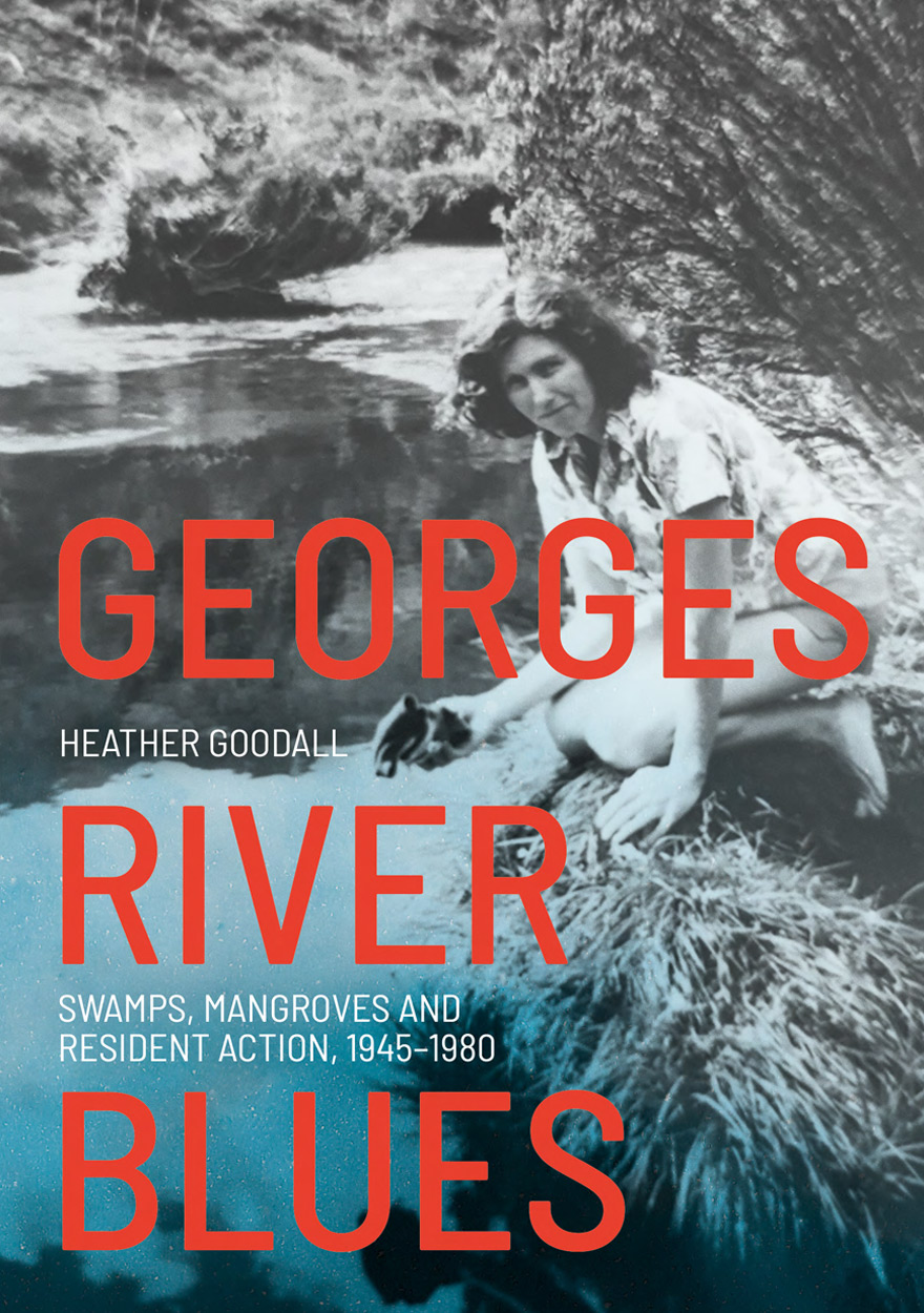 Georges River Blues