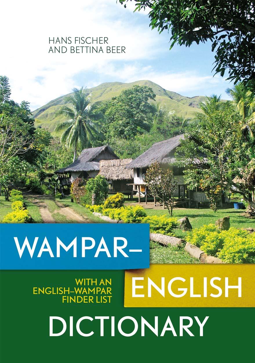 Wampar–English Dictionary