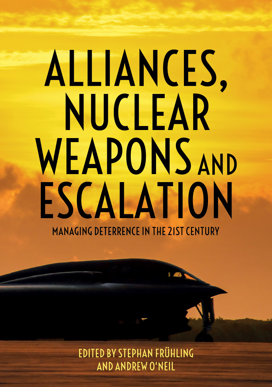 Alliances, Nuclear Weapons and Escalation