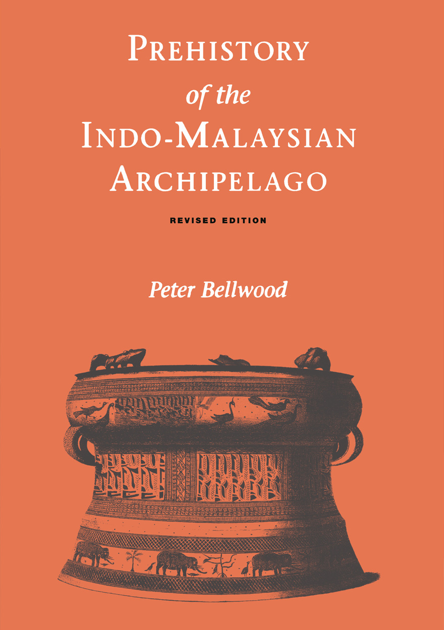 Prehistory of the Indo-Malaysian Archipelago