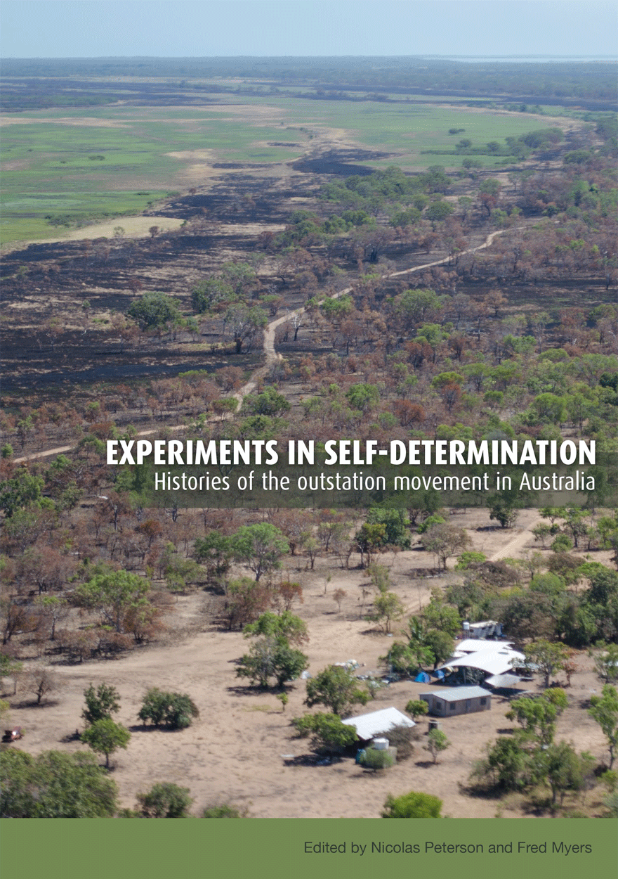 Experiments in self-determination