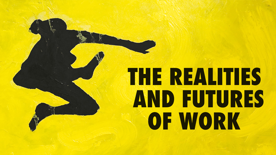 'Realities and Future of Work' Review